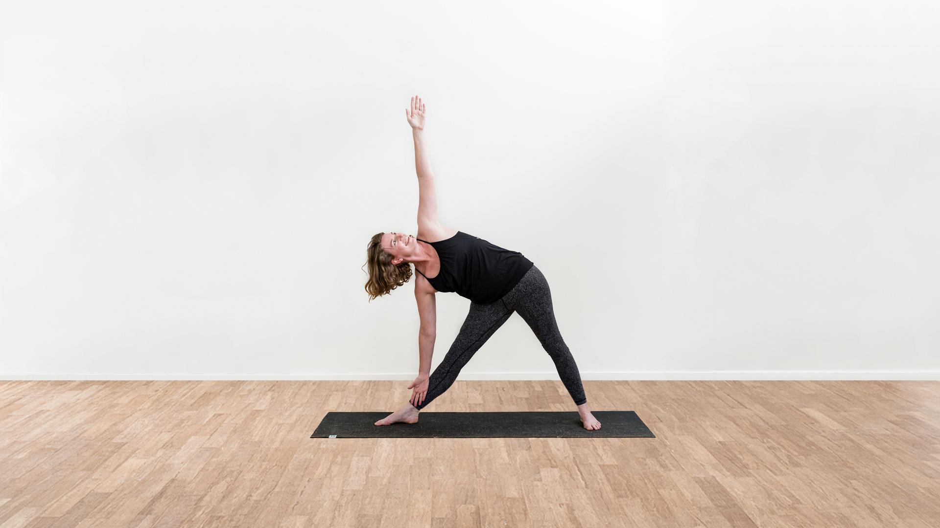 Yoga at Pentridge
