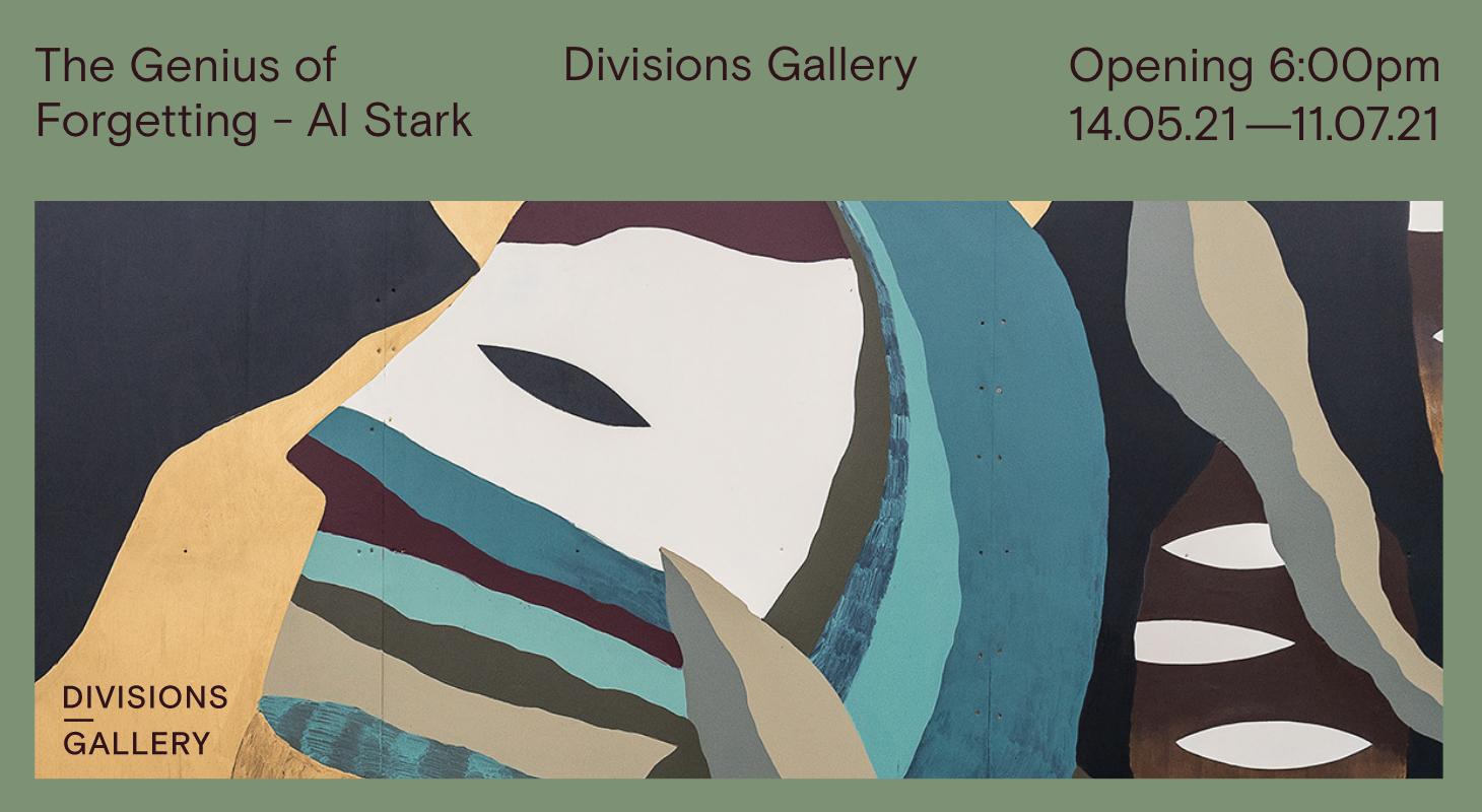 Al Stark exhibition